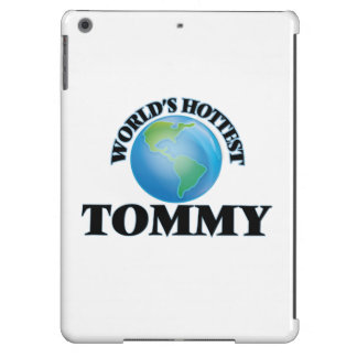 World's Hottest Tommy iPad Air Covers