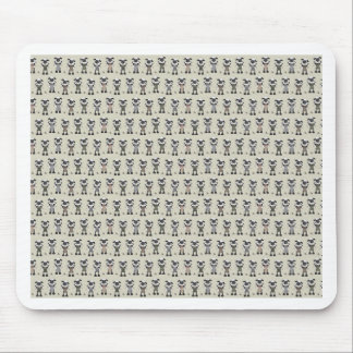 Worlds Largest Knitting Sheep Competition Mouse Pad