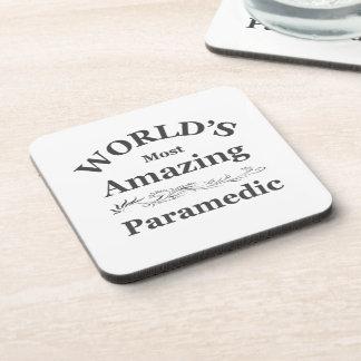 World's most Amazing Paramedic Coaster