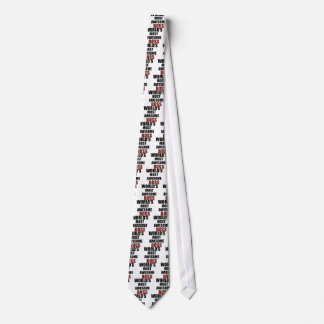 World's most awesome Boss Tie