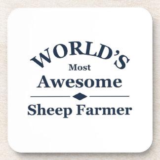 World's most awesome sheep farmer coaster