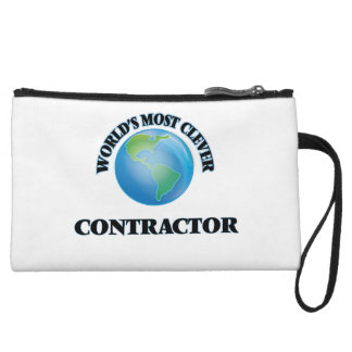 World's Most Clever Contractor Wristlets