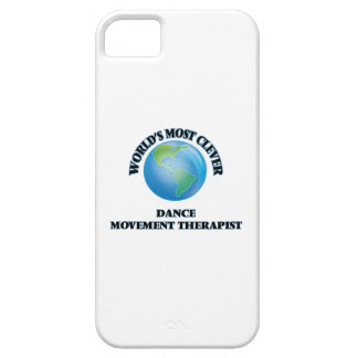 World's Most Clever Dance Movement Therapist iPhone 5 Case