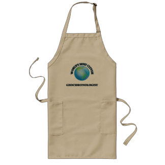 World's Most Clever Geochronologist Long Apron