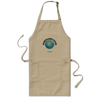World's Most Clever Indexer Aprons