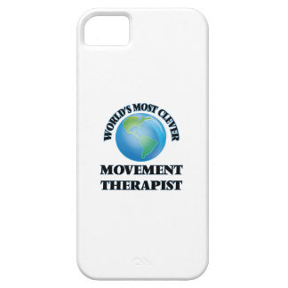 World's Most Clever Movement Therapist iPhone 5 Case