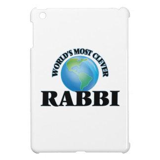 World's Most Clever Rabbi iPad Mini Cover