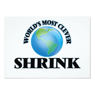 World's Most Clever Shrink Card