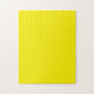 """""""World's Most Difficult Puzzle!"""" (Yellow)"""