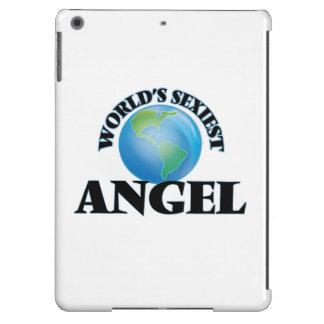 World's Sexiest Angel iPad Air Case