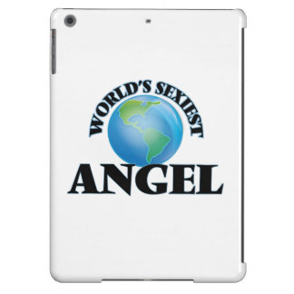 World's Sexiest Angel Cover For iPad Air