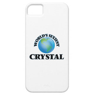 World's Sexiest Crystal Cover For iPhone 5/5S