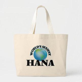 World's Sexiest Hana Bags