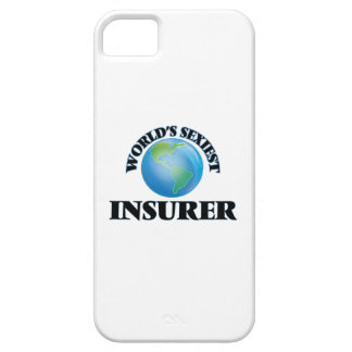 World's Sexiest Insurer iPhone 5 Covers