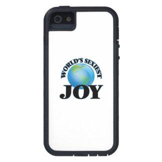 World's Sexiest Joy iPhone 5/5S Case