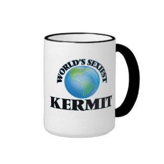 World's Sexiest Kermit Mug