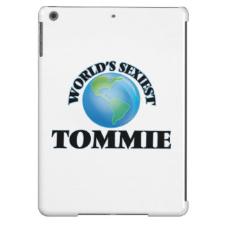 World's Sexiest Tommie Cover For iPad Air