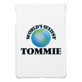 World's Sexiest Tommie iPad Mini Cover