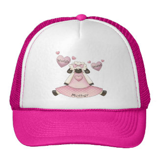 World's Sweetest Mother Mothers Day Gifts Cap