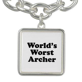 World's Worst Archer