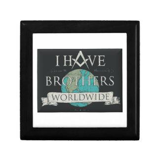 Worldwide Brotherhood Gift Box