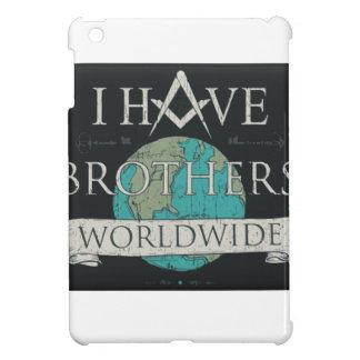 Worldwide Brotherhood iPad Mini Covers