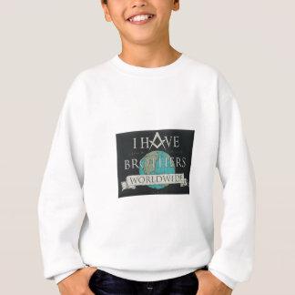 Worldwide Brotherhood Sweatshirt