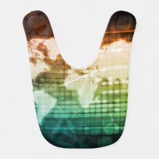Worldwide Technology and Mass Adoption of New Tech Bib