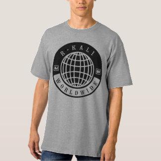 worldwide tee shirts