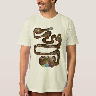 Worm Birthday Shirt