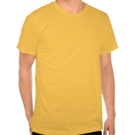Worm college t shirt