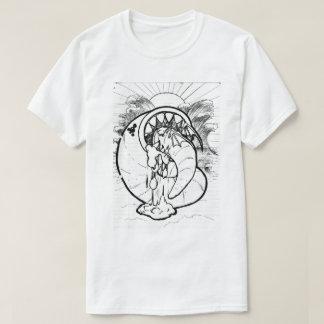 Worm eater T-Shirt