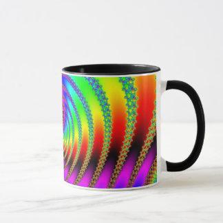 Worm Hole Mug