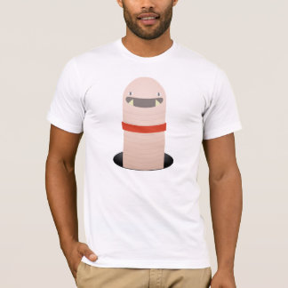 wormed T-Shirt