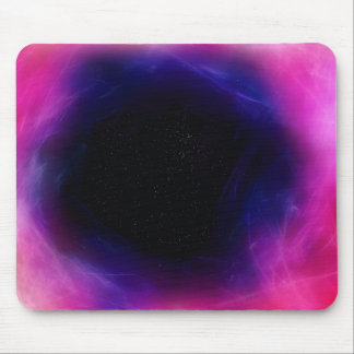 Wormhole Mouse Pad
