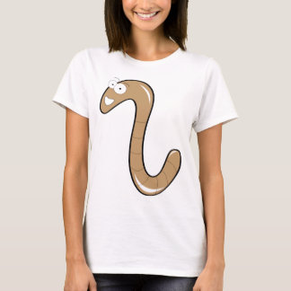 worms T-Shirt