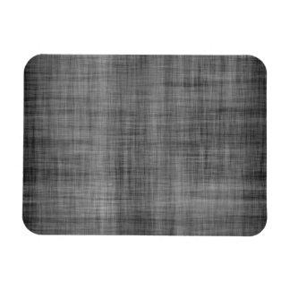 Worn Grunge Cloth Rectangular Photo Magnet