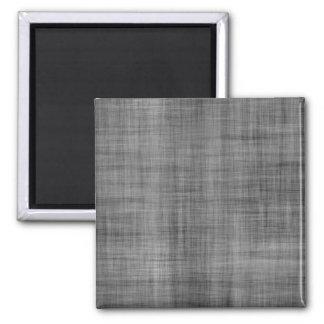 Worn Grunge Cloth Square Magnet