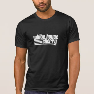 """Worn Out"" Black WHC T shirt"