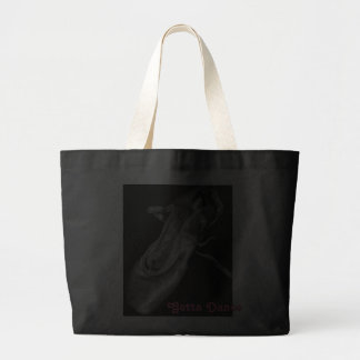 worn out old friend Gotta Dance Tote Bag