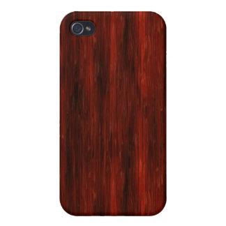 Worn Wood 1 iPhone Case