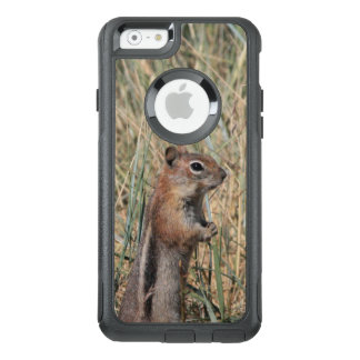 Worried Squirrel OtterBox iPhone 6/6s Case