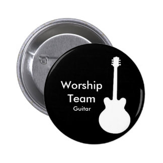 WorshipTeam, Guitar Badge