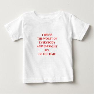 WORST BABY T-Shirt