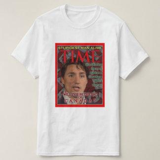 Worst PM ever T-Shirt