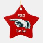 Worst Tree Ever