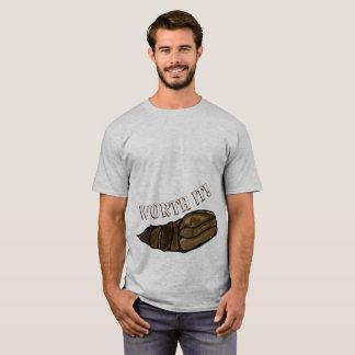 WORTH IT! Cocoon T-shirt