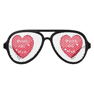 Worth the Wait - Adoption - New Baby Aviator Sunglasses