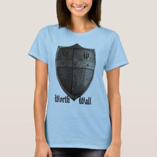 Worth Wall Family T-shirt