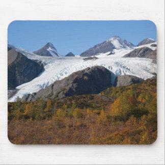 Worthington Glacier Mouse Pad